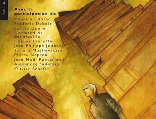 Chameaux – Revue littéraire