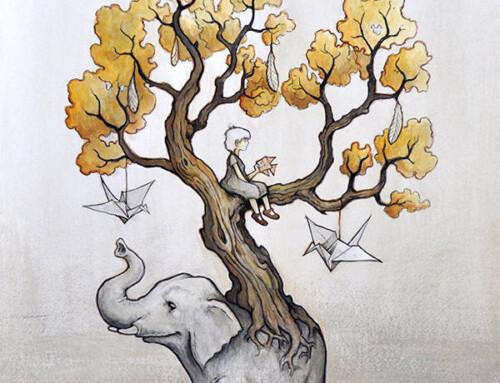 L'arbre de Julie – Tattoo