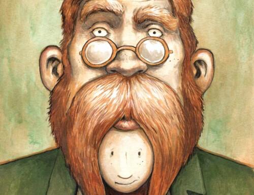Encan silencieux au profit de Movember