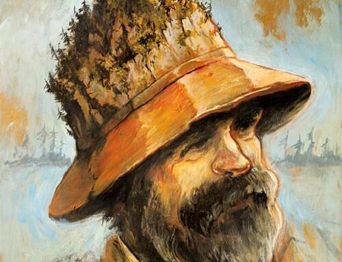 L'homme des bois