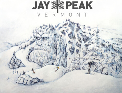 Jay Peak TV Spot