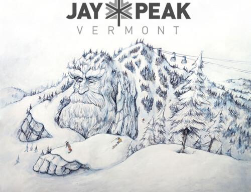Jay Peak TV Spot