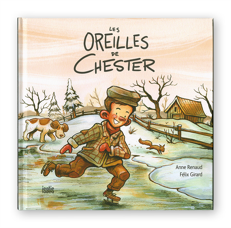 Les Oreilles de Chester